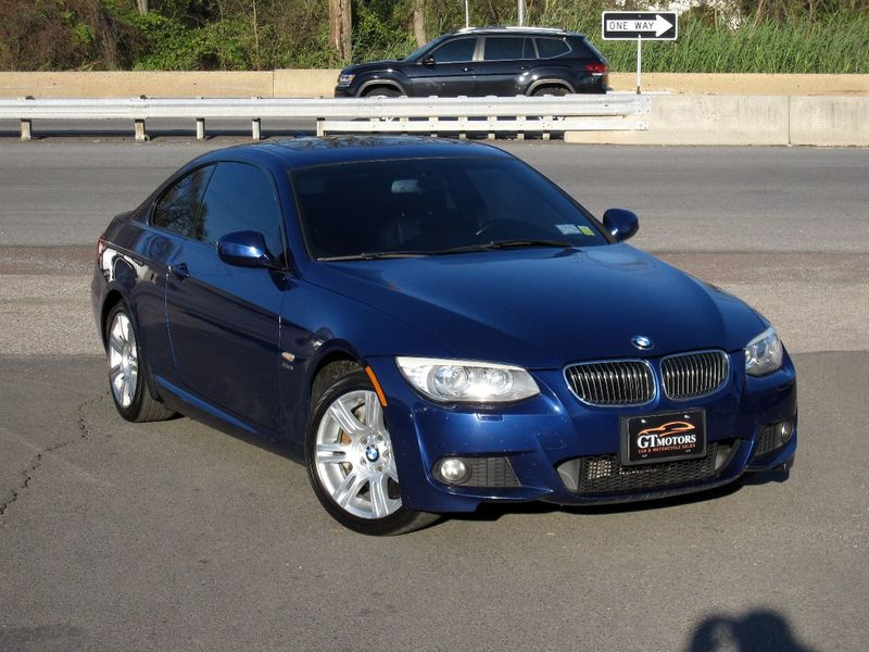 2012 BMW 3 Series 335i xDrive - 19485168 - 1