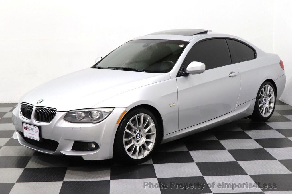 2012 BMW 3 Series CERTIFIED 328i M SPORT NAV COMFORT ACCESS DYNAMIC XENON - 18545380 - 12