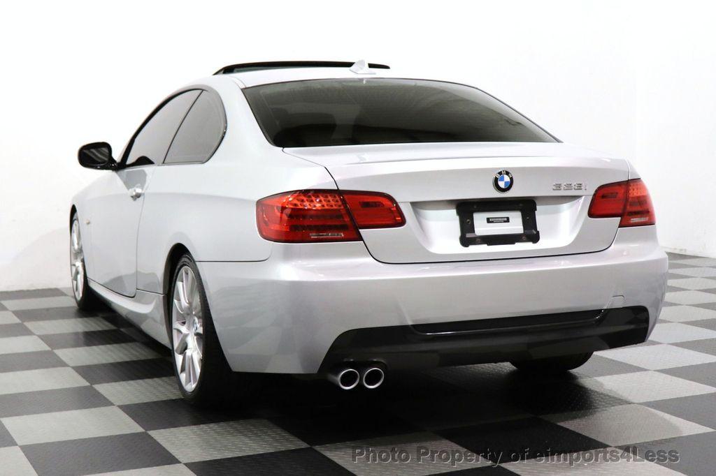 2012 BMW 3 Series CERTIFIED 328i M SPORT NAV COMFORT ACCESS DYNAMIC XENON - 18545380 - 14
