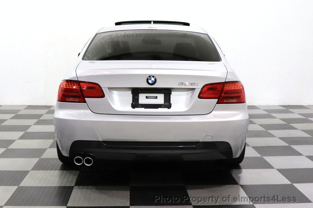2012 BMW 3 Series CERTIFIED 328i M SPORT NAV COMFORT ACCESS DYNAMIC XENON - 18545380 - 15