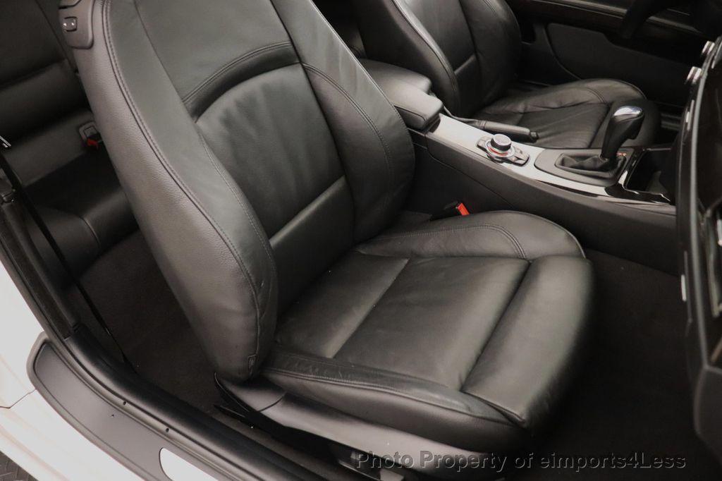 2012 BMW 3 Series CERTIFIED 328i M SPORT NAV COMFORT ACCESS DYNAMIC XENON - 18545380 - 24