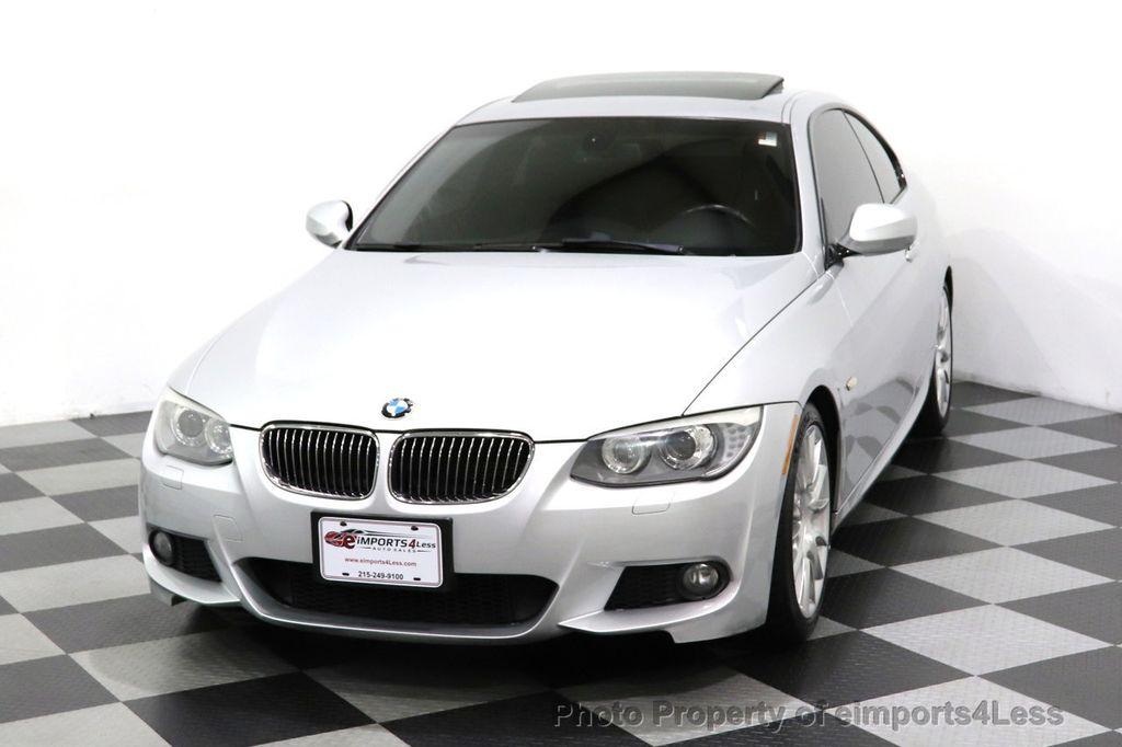 2012 BMW 3 Series CERTIFIED 328i M SPORT NAV COMFORT ACCESS DYNAMIC XENON - 18545380 - 25
