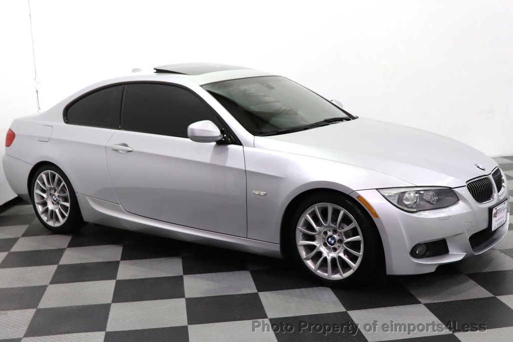 2012 BMW 3 Series CERTIFIED 328i M SPORT NAV COMFORT ACCESS DYNAMIC XENON - 18545380 - 26