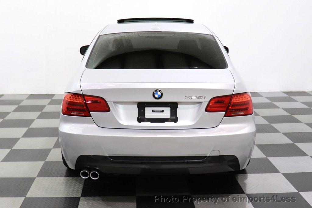 2012 BMW 3 Series CERTIFIED 328i M SPORT NAV COMFORT ACCESS DYNAMIC XENON - 18545380 - 28
