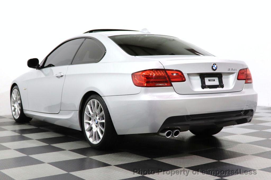 2012 BMW 3 Series CERTIFIED 328i M SPORT NAV COMFORT ACCESS DYNAMIC XENON - 18545380 - 2