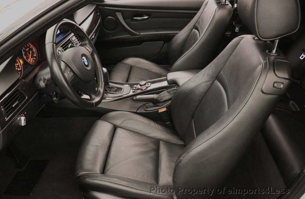 2012 BMW 3 Series CERTIFIED 328i M SPORT NAV COMFORT ACCESS DYNAMIC XENON - 18545380 - 35