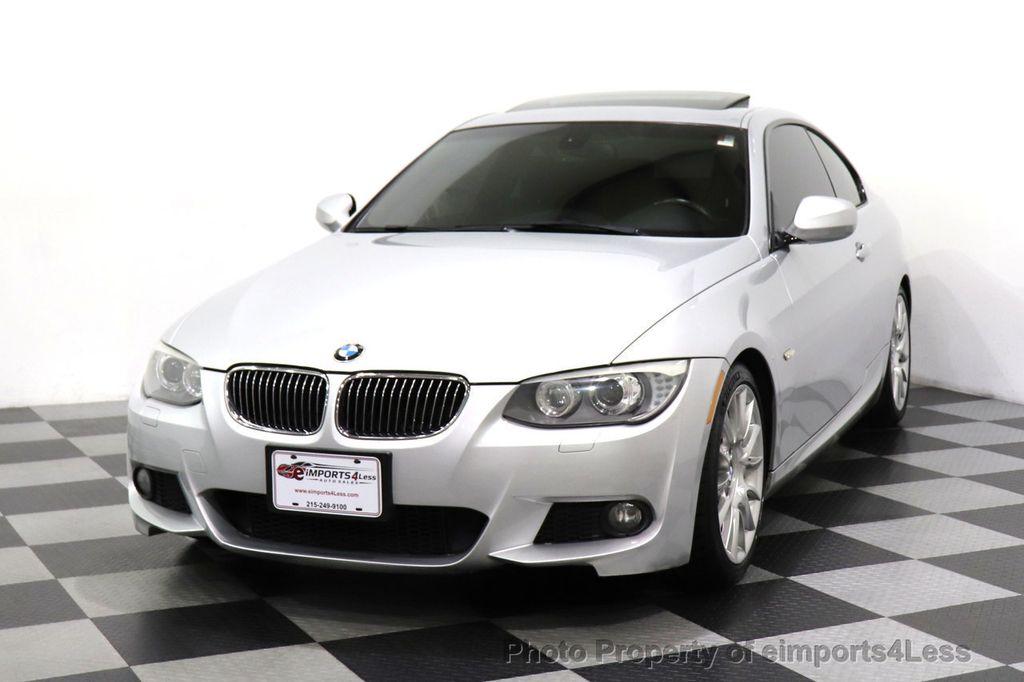 2012 BMW 3 Series CERTIFIED 328i M SPORT NAV COMFORT ACCESS DYNAMIC XENON - 18545380 - 39