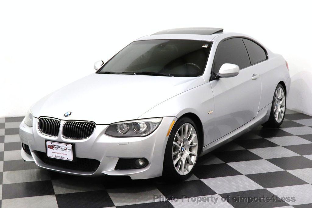 2012 BMW 3 Series CERTIFIED 328i M SPORT NAV COMFORT ACCESS DYNAMIC XENON - 18545380 - 40