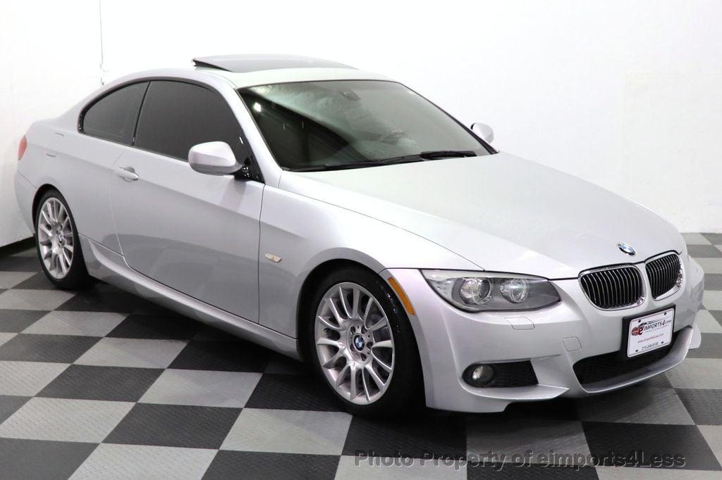 2012 BMW 3 Series CERTIFIED 328i M SPORT NAV COMFORT ACCESS DYNAMIC XENON - 18545380 - 41