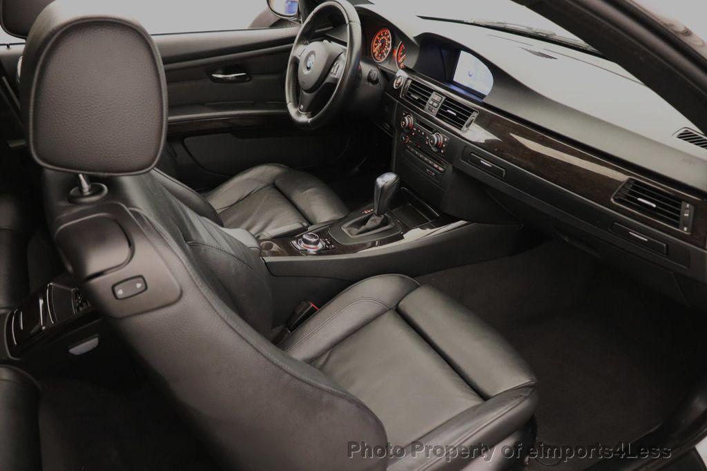 2012 BMW 3 Series CERTIFIED 328i M SPORT NAV COMFORT ACCESS DYNAMIC XENON - 18545380 - 44