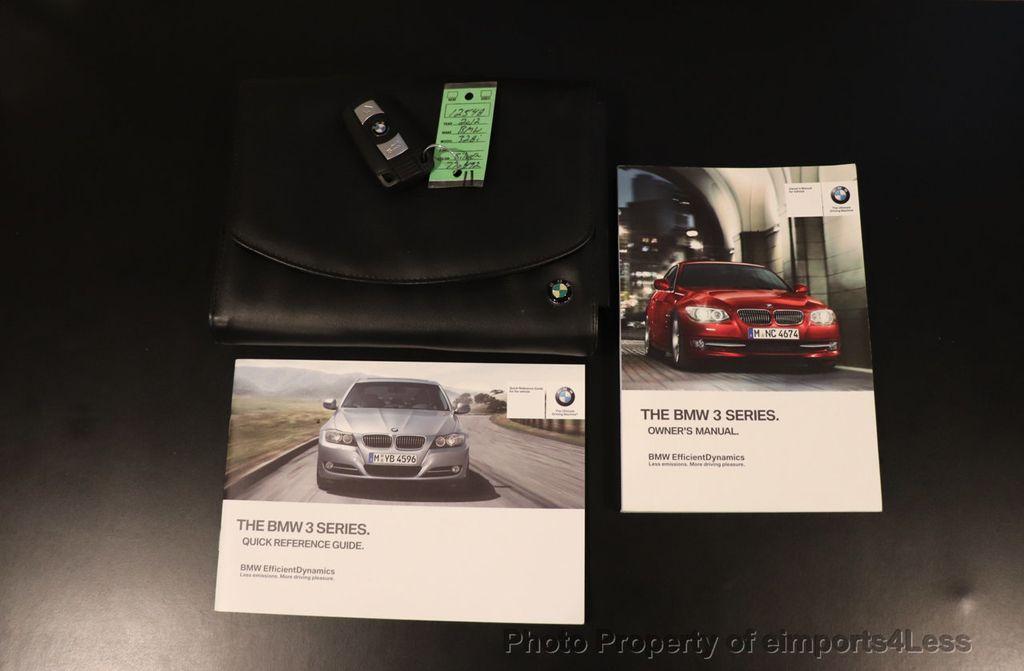 2012 BMW 3 Series CERTIFIED 328i M SPORT NAV COMFORT ACCESS DYNAMIC XENON - 18545380 - 45