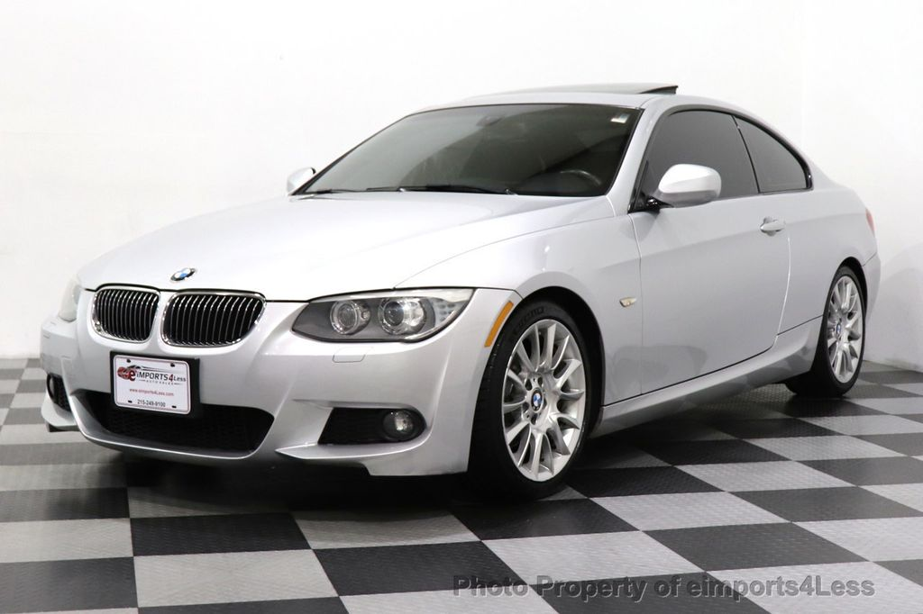 2012 BMW 3 Series CERTIFIED 328i M SPORT NAV COMFORT ACCESS DYNAMIC XENON - 18545380 - 47