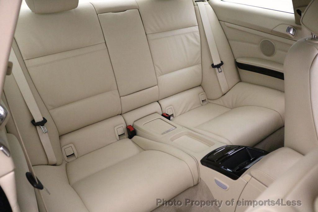 2012 BMW 3 Series CERTIFIED 328i xDRIVE AWD NAVIGATION - 17334095 - 9