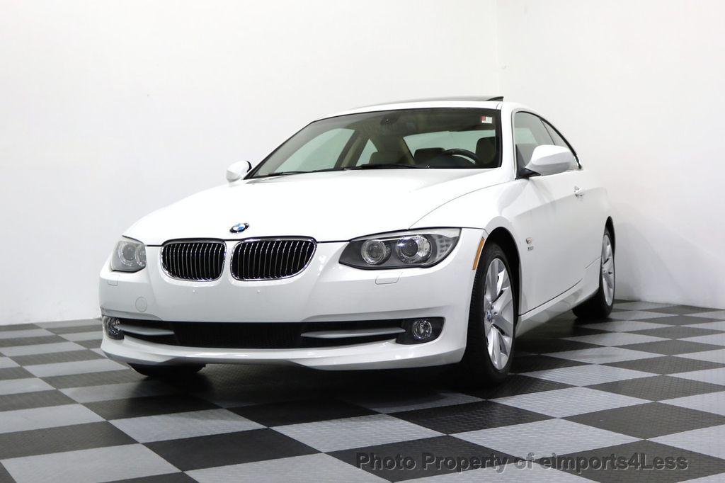 2012 BMW 3 Series CERTIFIED 328i xDRIVE AWD NAVIGATION - 17334095 - 13