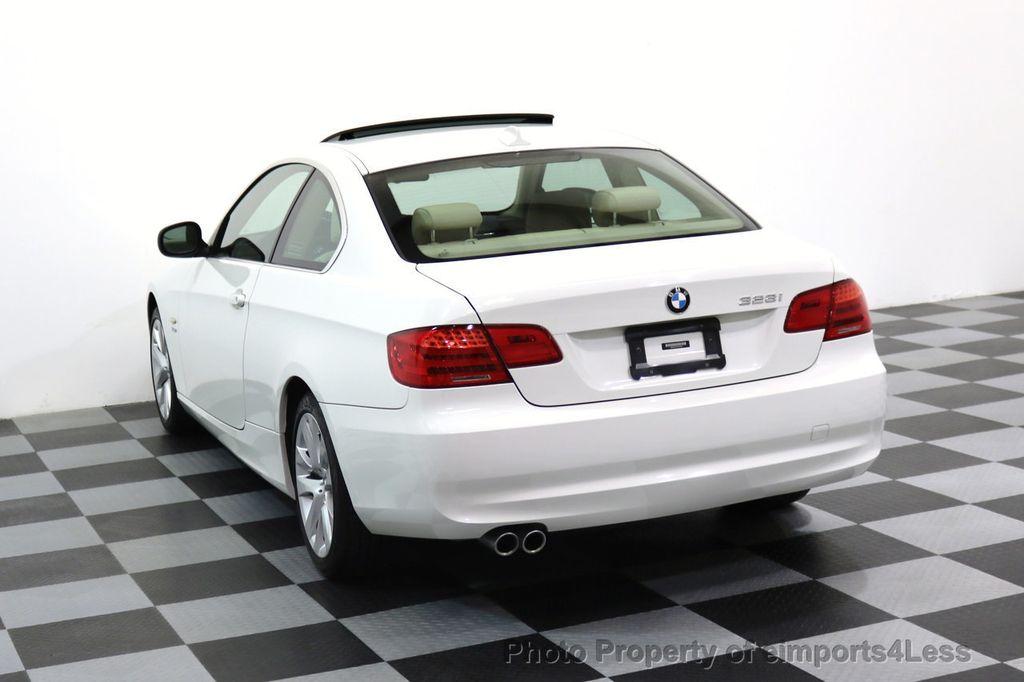 2012 BMW 3 Series CERTIFIED 328i xDRIVE AWD NAVIGATION - 17334095 - 15
