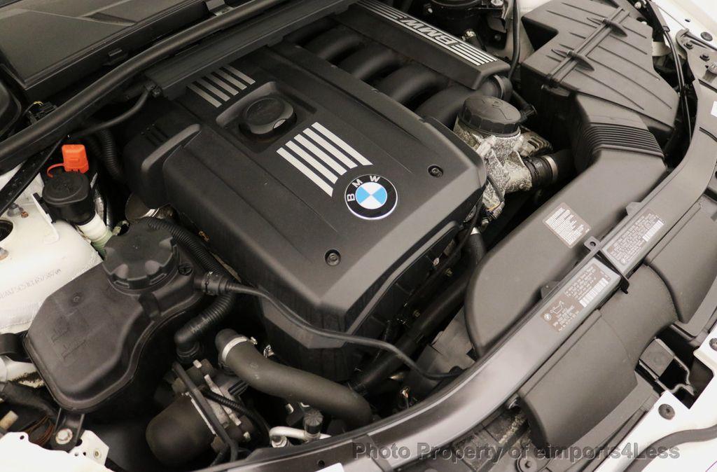 2012 BMW 3 Series CERTIFIED 328i xDRIVE AWD NAVIGATION - 17334095 - 19