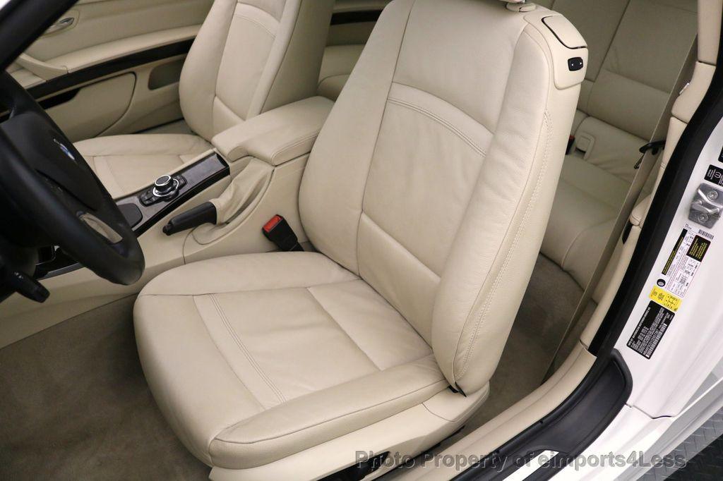 2012 BMW 3 Series CERTIFIED 328i xDRIVE AWD NAVIGATION - 17334095 - 22