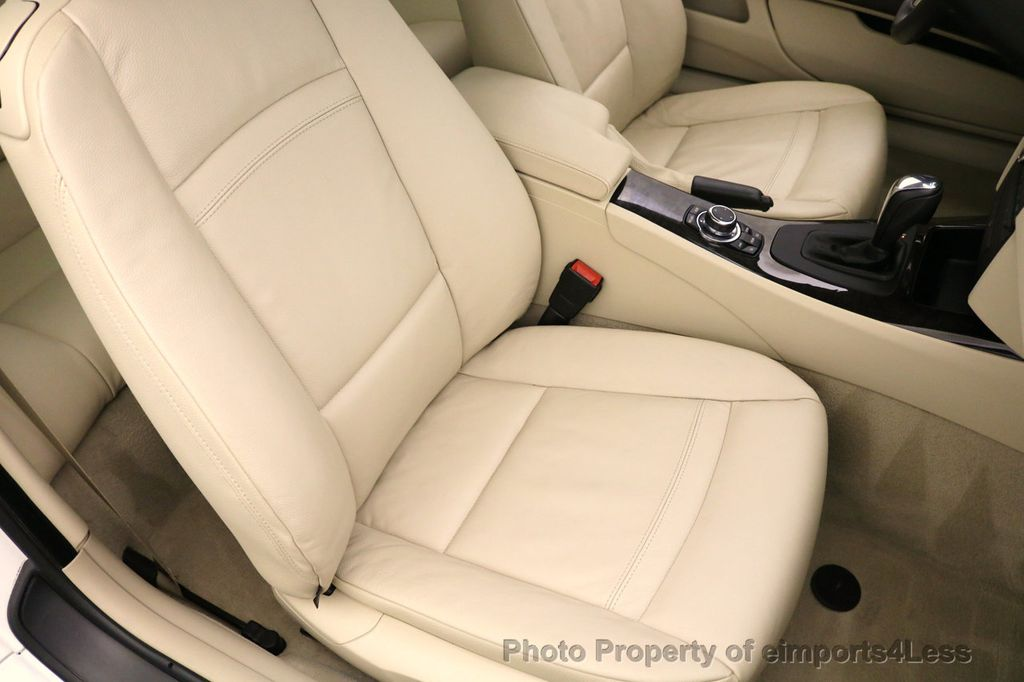 2012 BMW 3 Series CERTIFIED 328i xDRIVE AWD NAVIGATION - 17334095 - 23