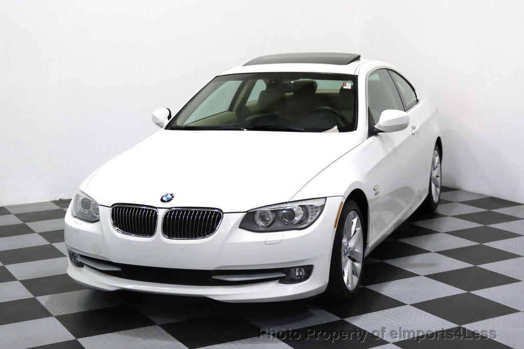 2012 BMW 3 Series CERTIFIED 328i xDRIVE AWD NAVIGATION - 17334095 - 27