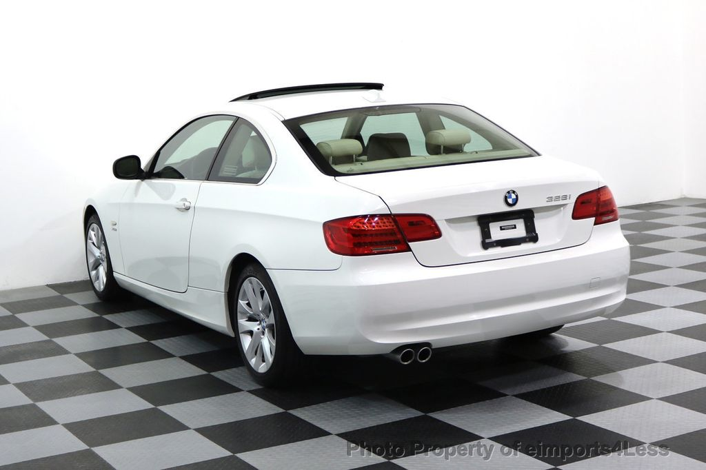 2012 BMW 3 Series CERTIFIED 328i xDRIVE AWD NAVIGATION - 17334095 - 2