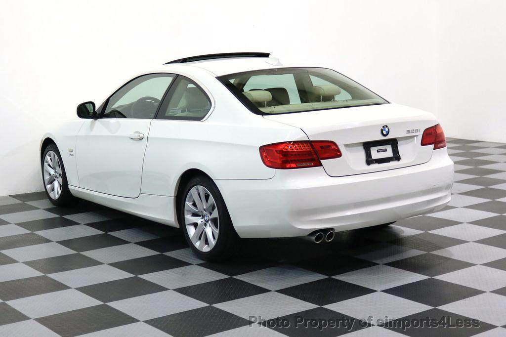 2012 BMW 3 Series CERTIFIED 328i xDRIVE AWD NAVIGATION - 17334095 - 29