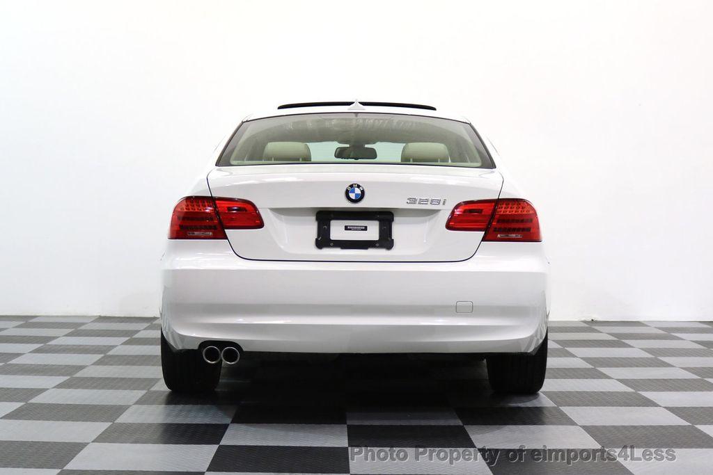 2012 BMW 3 Series CERTIFIED 328i xDRIVE AWD NAVIGATION - 17334095 - 30