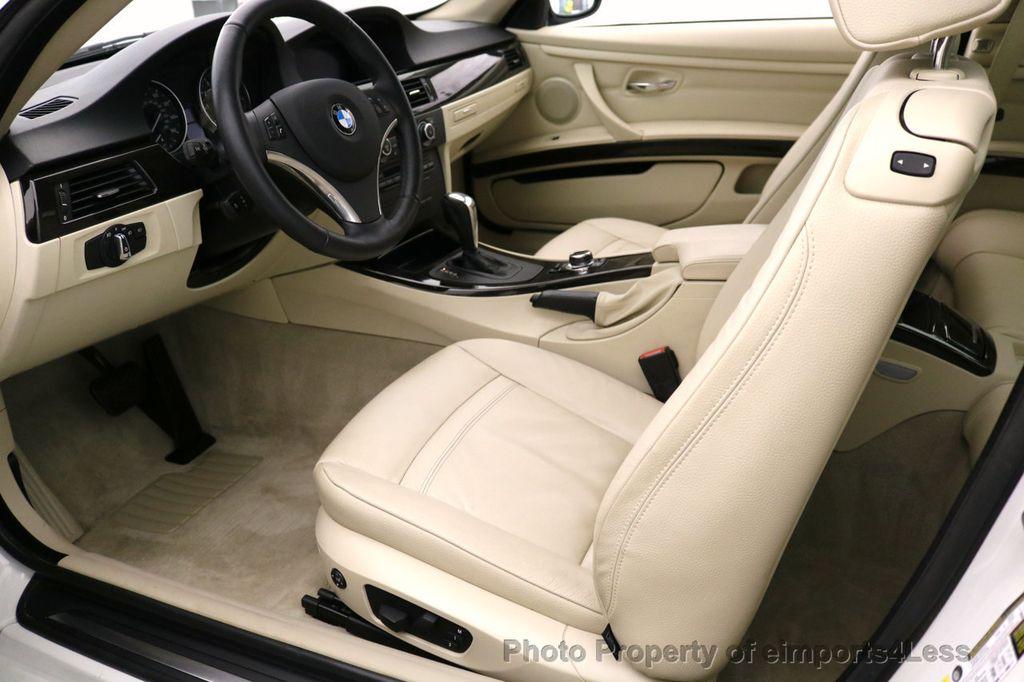 2012 BMW 3 Series CERTIFIED 328i xDRIVE AWD NAVIGATION - 17334095 - 32