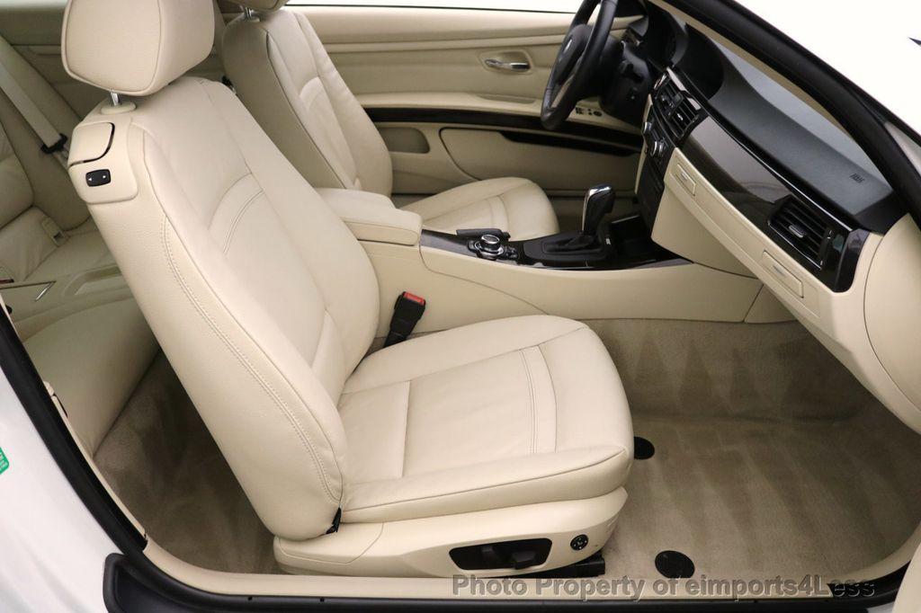 2012 BMW 3 Series CERTIFIED 328i xDRIVE AWD NAVIGATION - 17334095 - 33