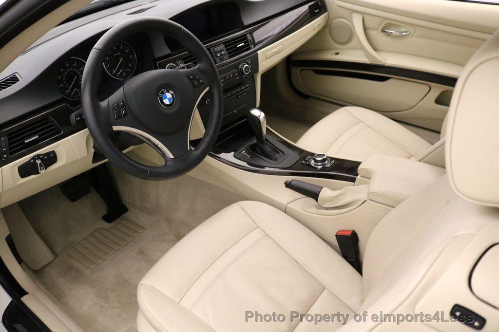 2012 BMW 3 Series CERTIFIED 328i xDRIVE AWD NAVIGATION - 17334095 - 34