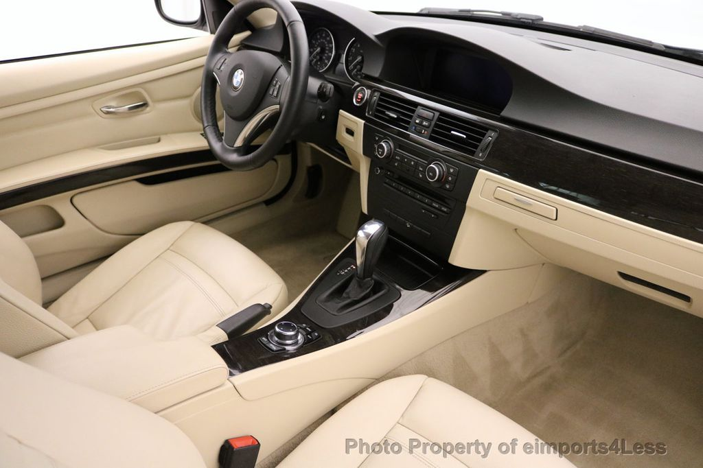2012 BMW 3 Series CERTIFIED 328i xDRIVE AWD NAVIGATION - 17334095 - 35