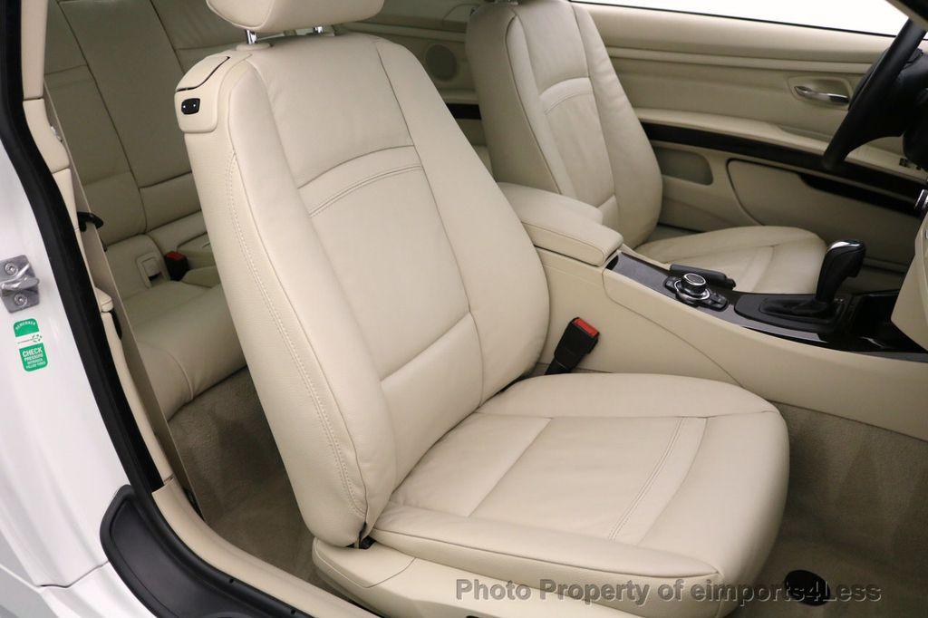 2012 BMW 3 Series CERTIFIED 328i xDRIVE AWD NAVIGATION - 17334095 - 37