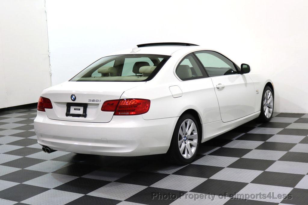 2012 BMW 3 Series CERTIFIED 328i xDRIVE AWD NAVIGATION - 17334095 - 3