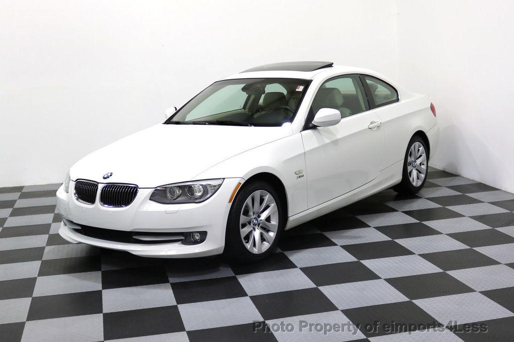 2012 BMW 3 Series CERTIFIED 328i xDRIVE AWD NAVIGATION - 17334095 - 42