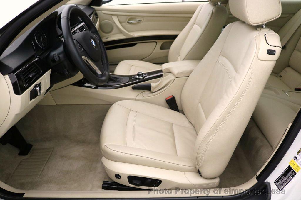 2012 BMW 3 Series CERTIFIED 328i xDRIVE AWD NAVIGATION - 17334095 - 6