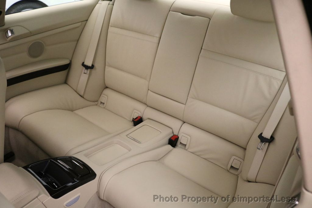 2012 BMW 3 Series CERTIFIED 328i xDRIVE AWD NAVIGATION - 17334095 - 8