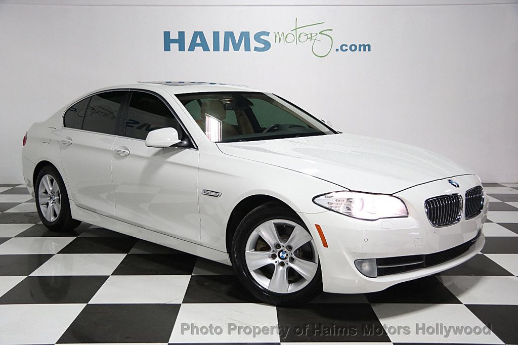 Used BMW Series I At Haims Motors Serving Fort - Bmw 2012 used