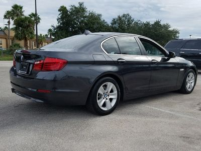 2012 BMW 5 Series 528i - Click to see full-size photo viewer