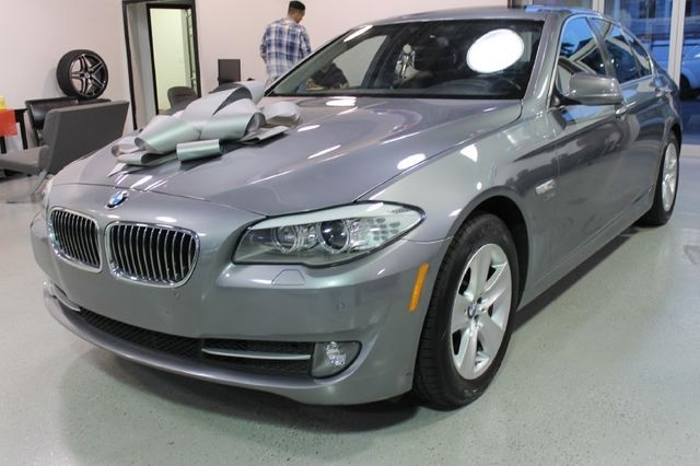 Used BMW Series I XDrive At Dips Luxury Motors Serving - 650 bmw 2012