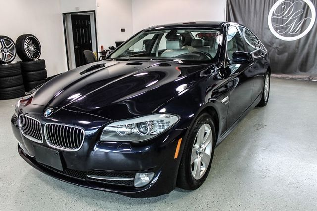 2012 used bmw 5 series 528i xdrive at dip 39 s luxury motors serving elizabeth nj iid 14779770. Black Bedroom Furniture Sets. Home Design Ideas
