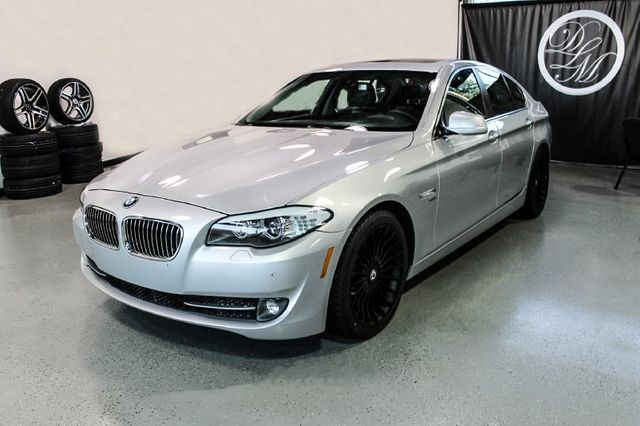 2012 used bmw 5 series 528i xdrive at dip 39 s luxury motors serving elizabeth nj iid 14779772. Black Bedroom Furniture Sets. Home Design Ideas