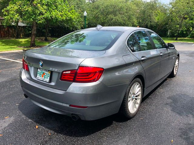 2012 BMW 5 Series 535i - Click to see full-size photo viewer