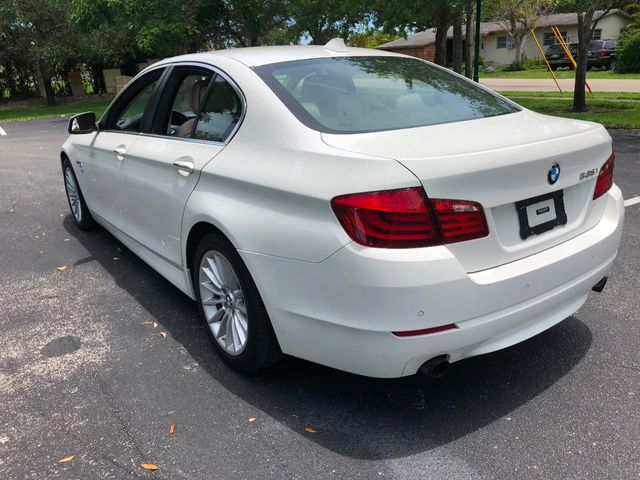 2012 BMW 5 Series 535i xDrive - Click to see full-size photo viewer