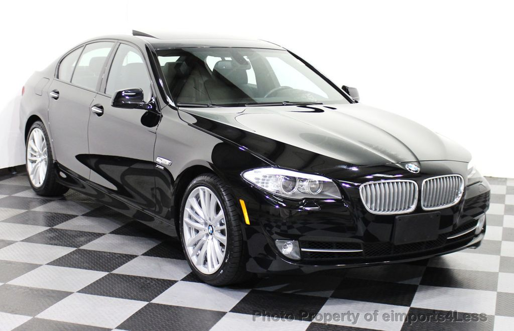 2012 used bmw 5 series certified 550xi xdrive v8 awd sport. Black Bedroom Furniture Sets. Home Design Ideas