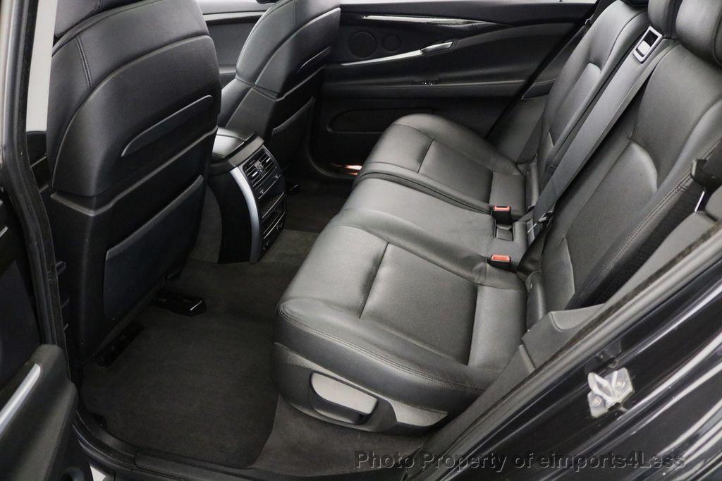 2012 BMW 5 Series Gran Turismo CERTIFIED 535i xDRIVE GT Sport Camera NAV Gran Turismo - 16996226 - 10