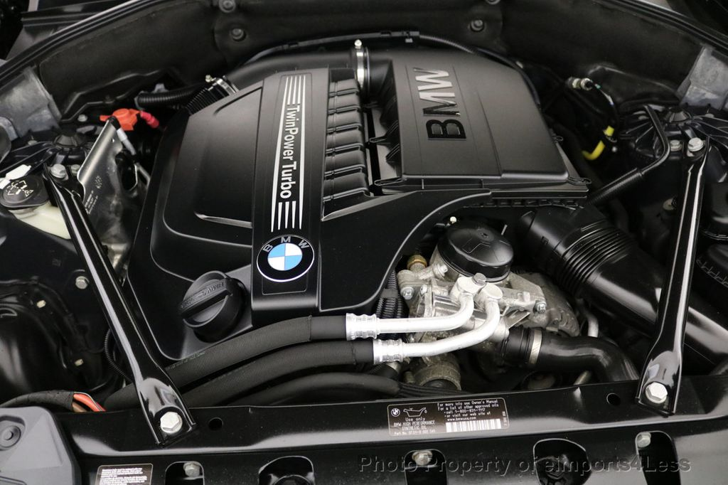 2012 BMW 5 Series Gran Turismo CERTIFIED 535i xDRIVE GT Sport Camera NAV Gran Turismo - 16996226 - 19