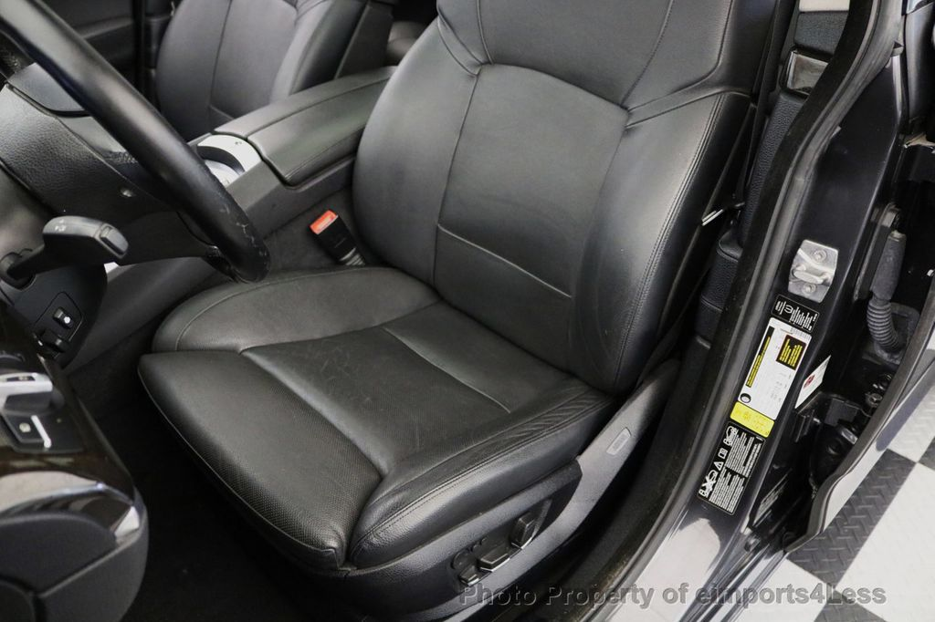 2012 BMW 5 Series Gran Turismo CERTIFIED 535i xDRIVE GT Sport Camera NAV Gran Turismo - 16996226 - 22