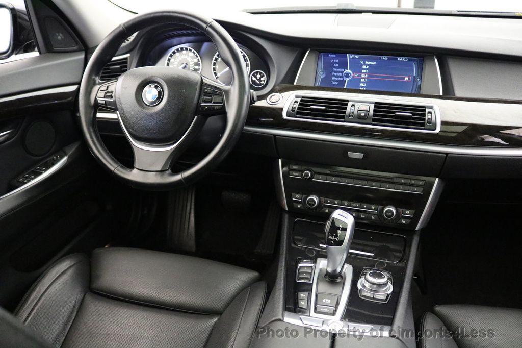 2012 BMW 5 Series Gran Turismo CERTIFIED 535i xDRIVE GT Sport Camera NAV Gran Turismo - 16996226 - 23