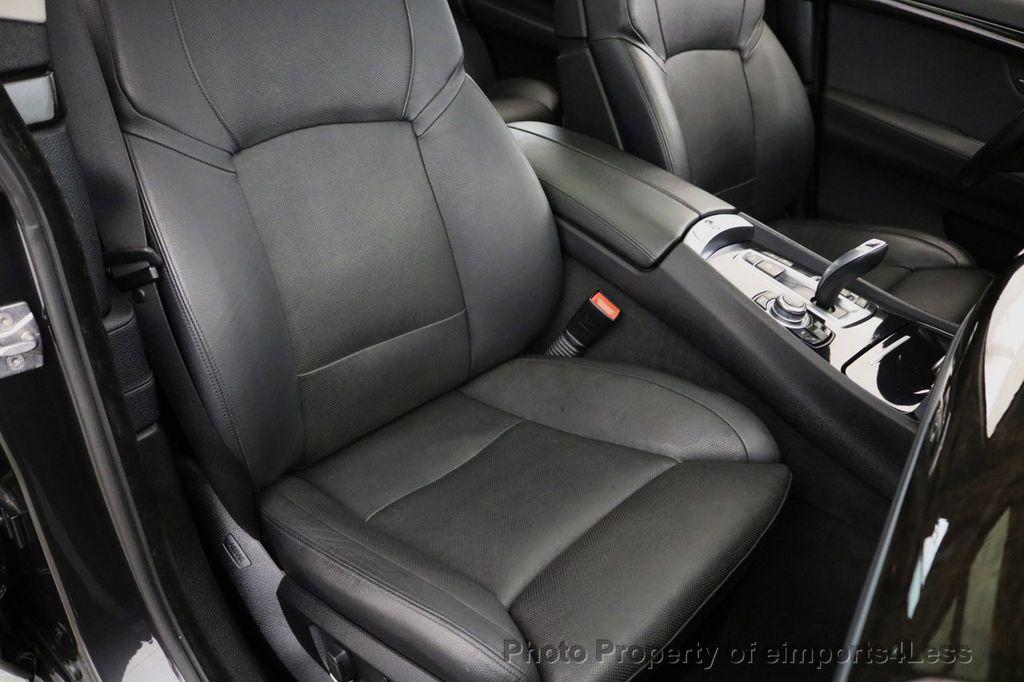 2012 BMW 5 Series Gran Turismo CERTIFIED 535i xDRIVE GT Sport Camera NAV Gran Turismo - 16996226 - 24