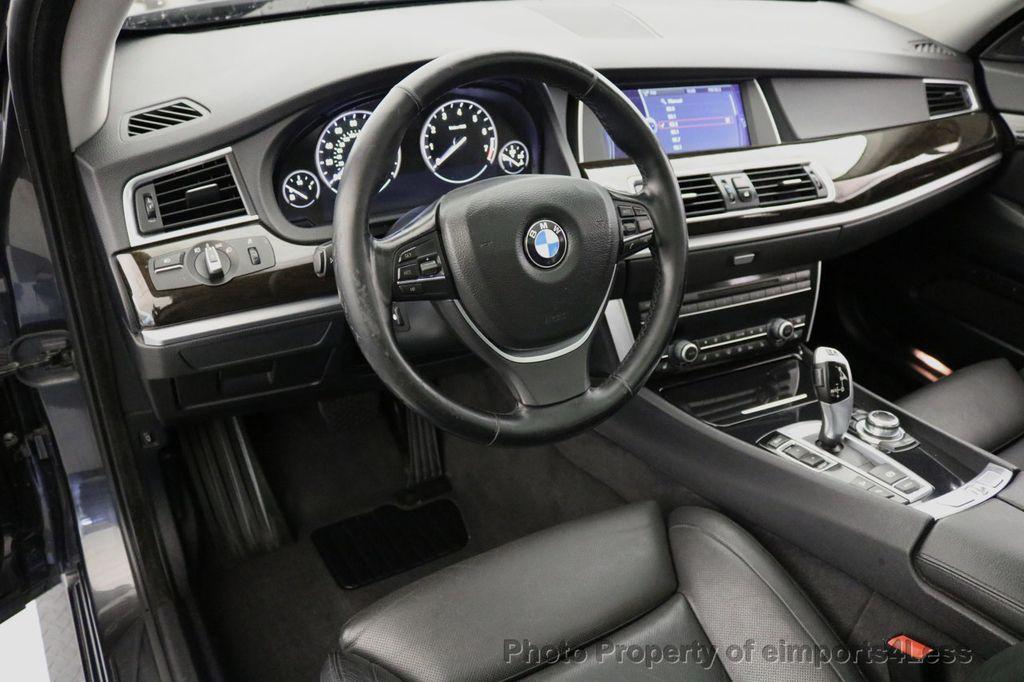 2012 BMW 5 Series Gran Turismo CERTIFIED 535i xDRIVE GT Sport Camera NAV Gran Turismo - 16996226 - 32