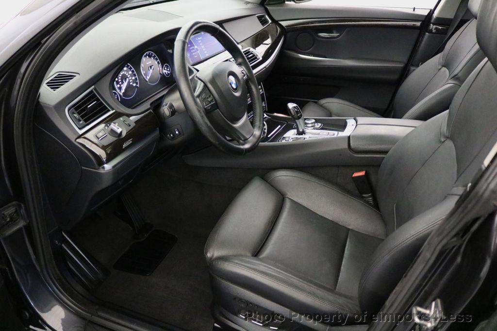 2012 BMW 5 Series Gran Turismo CERTIFIED 535i xDRIVE GT Sport Camera NAV Gran Turismo - 16996226 - 34